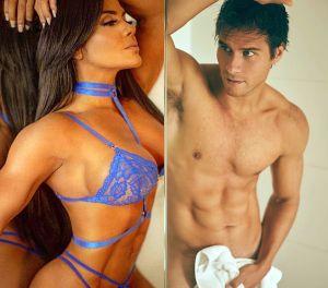 Maripily Rivera: Conoce a su sexy novio Miguel Arce