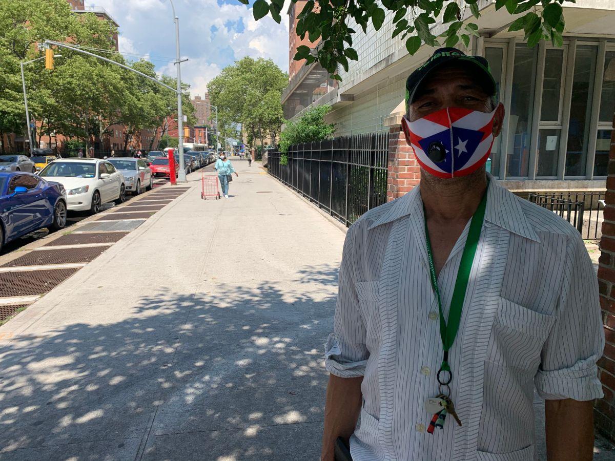 Boricuas de NYC de acuerdo con cuarentena para quienes lleguen de la isla por el COVID-19