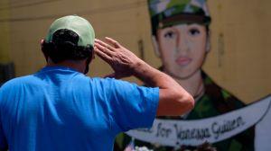 A familia de soldado Vanessa Guillén no le sorprenden los beneficios económicos que les dará el Ejército