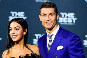 La tierna foto de Georgina Rodríguez y Cristiano Ronaldo junto a sus hijos