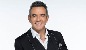 """Tras su despido de Telemundo Héctor Sandarti dice: """"Aprendí lo importante que es dejar las puertas abiertas"""""""