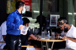 """El Condado de Los Ángeles registra su peor día de la pandemia y un nuevo """"lockdown"""" parece inminente"""