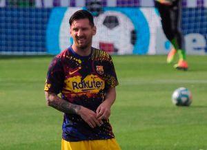Nueva piel blaugrana: Barcelona presenta oficialmente su uniforme 2020-21
