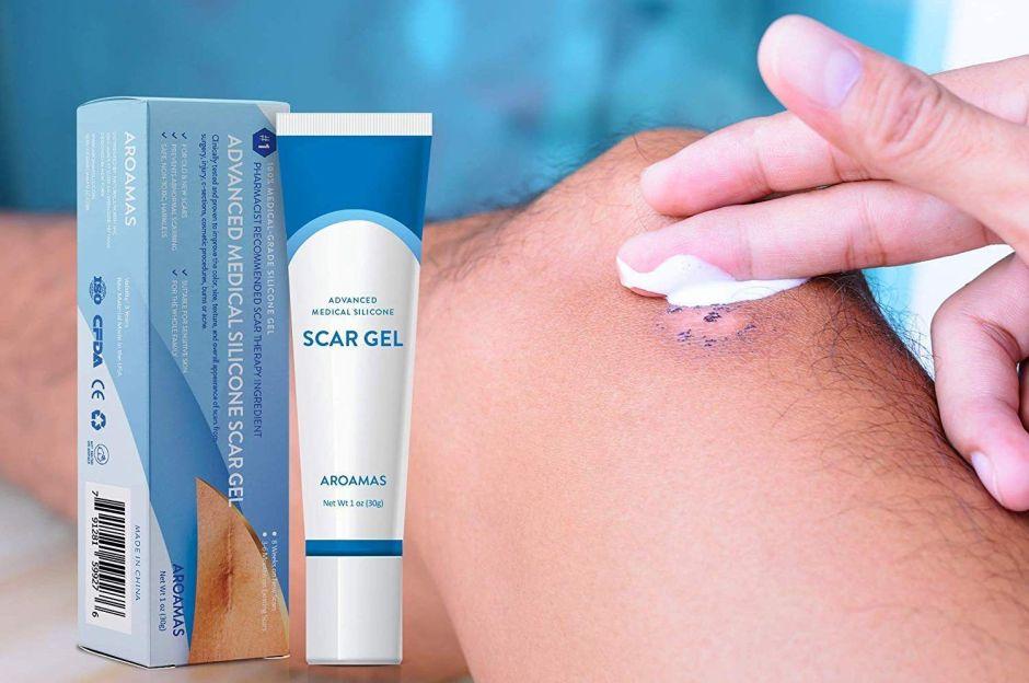 Los 5 mejores productos para eliminar las cicatrices y manchas de tu piel
