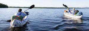 Los mejores kayaks que puedes conseguir en Amazon sin gastar demasiado dinero