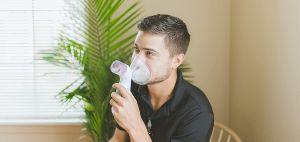 Las mejores opciones de nebulizadores para tratar los ataques de asma en casa