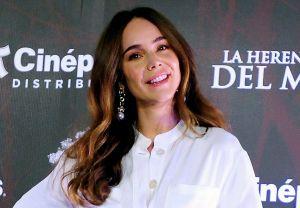 Pillados comiéndose a besos en Ibiza fue cómo vieron a Iván Sánchez y Camila Sodi