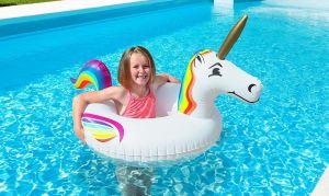 Los mejores flotadores infantiles para que los niños naden con seguridad