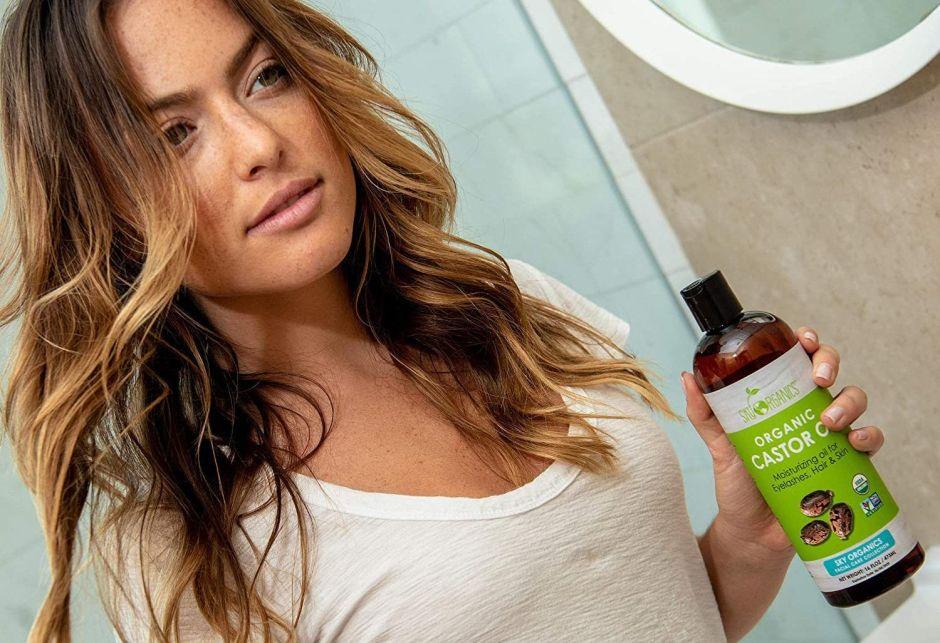 Los 5 mejores productos para potenciar el crecimiento de tu cabello