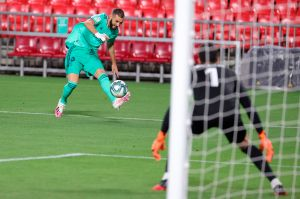 No aflojan: El Real Madrid ganó y quedó a dos puntos de coronarse en La Liga