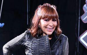 Alejandra Guzmán sorprende con sexy cambio de look … ¡Ahora es güera!