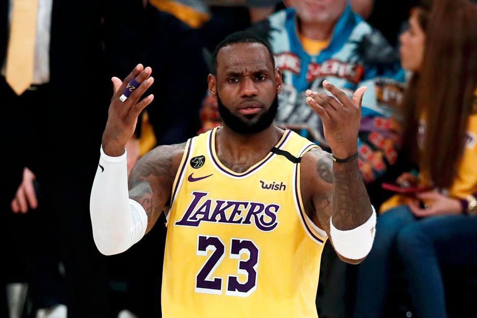 """Podría romperse la """"burbuja"""": la falta de sexo de los jugadores es la principal amenaza en el regreso de la NBA"""
