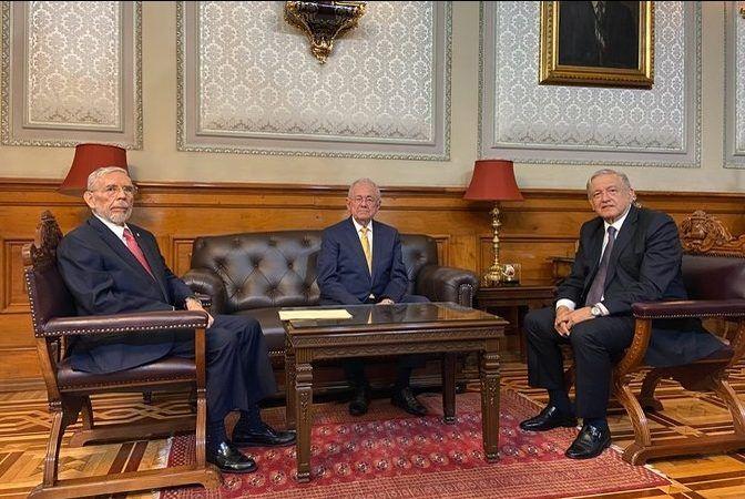 Renuncia Javier Jiménez Espriú como secretario de Comunicaciones y Transportes por diferencias con AMLO