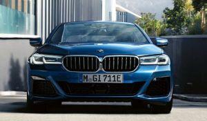 Confirmado,  los BMW X1 y Serie 5 también tendrán versiones eléctricas con tecnología de punta