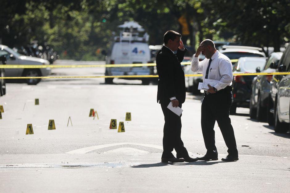 Aumento de balaceras en NYC es la 'nueva pandemia' que pesa sobre los hombros del Alcalde