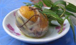 Conoce el Balut, los huevos con embrión, famosa comida callejera filipina