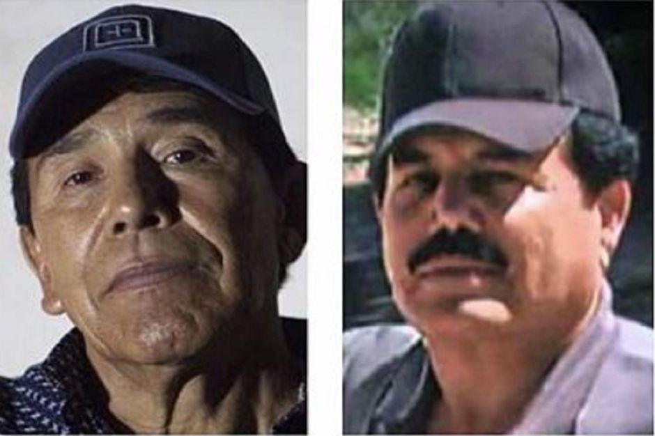 Matan a sobrino de Caro Quintero y responde ejecutando a integrante del Cártel de Sinaloa