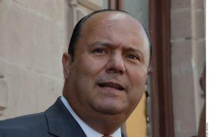 Detienen en Florida al exgobernador de Chihuahua César Duarte