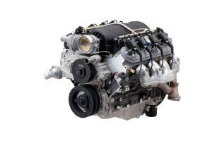 Chevrolet Performance presenta el nuevo motor LS427, llega a los 570 caballos de fuerza