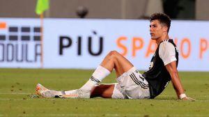 La Juve deja ir puntos y se le acerca el asombroso Atalanta en la lucha por el título