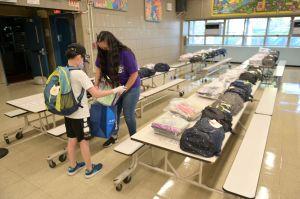 Al menos100,000 niños irán a centros de cuidado infantil gratis en septiembre en NYC