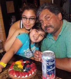 Padre guatemalteco pierde la batalla contra el coronavirus