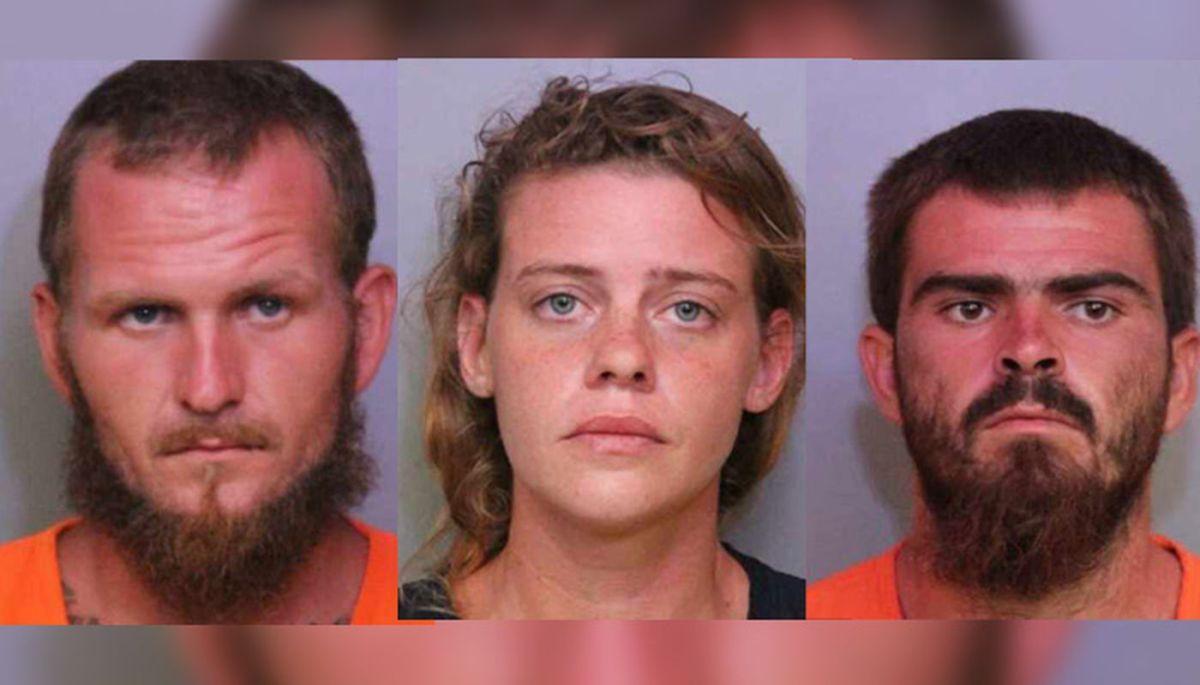 Tres arrestos por matanza de amigos en paseo de pesca en Florida
