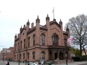 El programa de verano de Flushing Town Hall mantendrá al público bailando