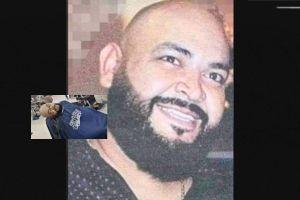 Fotos: Ejecutan con tiro en la cabeza a jefe de sicarios de Cártel de Sinaloa