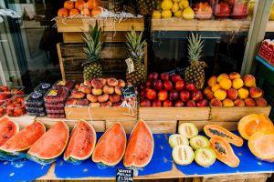 Las 5 frutas que te ayudarán a cumplir tu meta de bajar de peso en 2021
