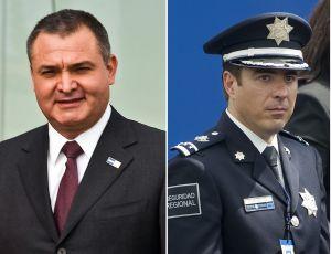 """El """"pequeño cártel"""" de García Luna para ayudar al Cártel de Sinaloa"""