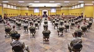 El Ejército reconoce que Fort Hood tiene una de las tasas más altas de asesinato y agresión sexual de todo el país