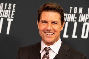 Kyra Sedgwick contó el vergonzoso momento que hizo en la casa de Tom Cruise