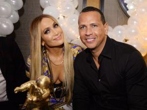 Conoce la mansión de $10 millones de dólares en la que Jennifer López y Alex Rodríguez pasan el verano