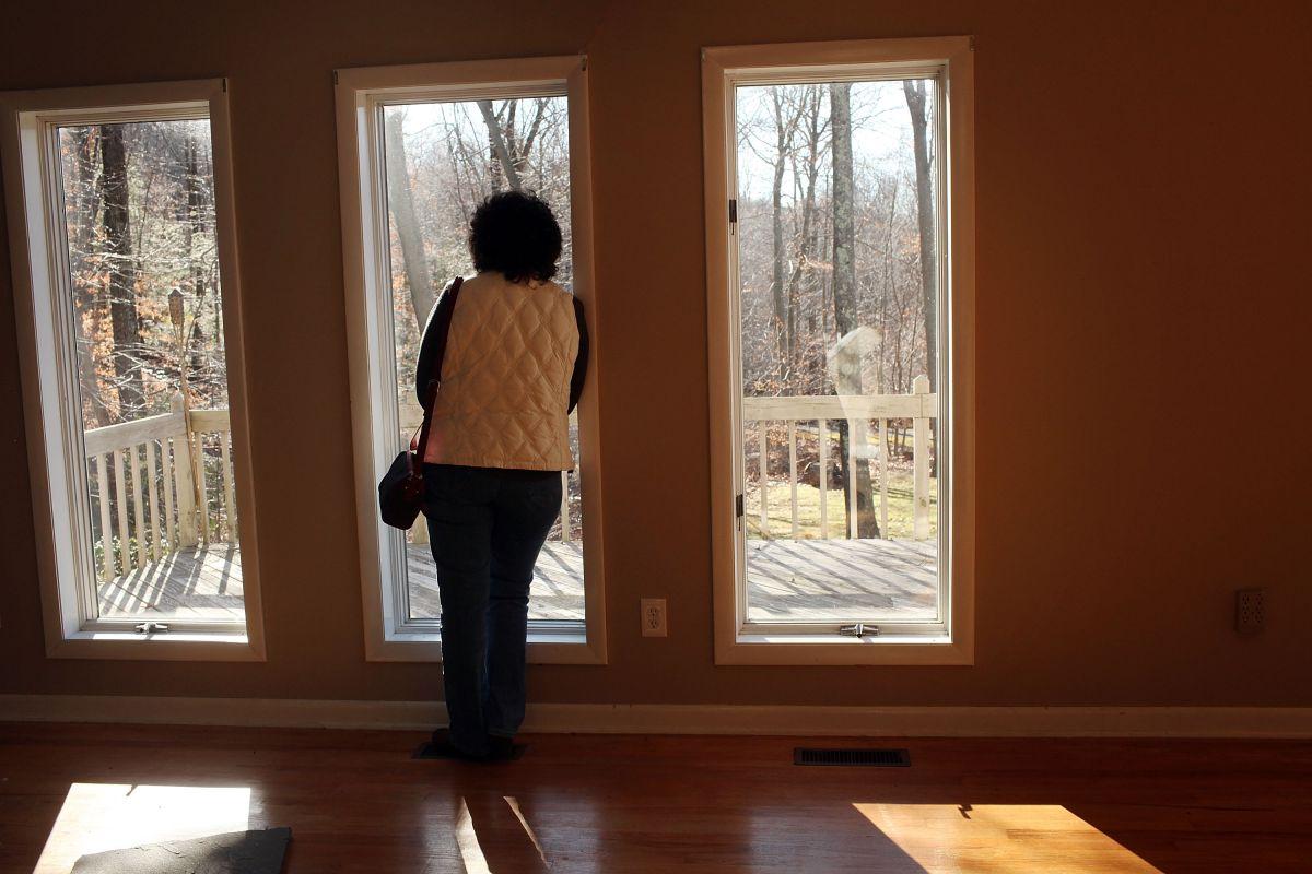 Hispanos, los más morosos con las hipotecas