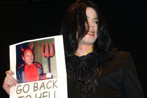 Kanye dice que el esposo de Thalía, Tommy Mottola, es responsable de la muerte de Michael Jackson