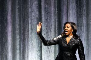 Estas son las primeras imágenes del nuevo programa de Michelle Obama en Netflix