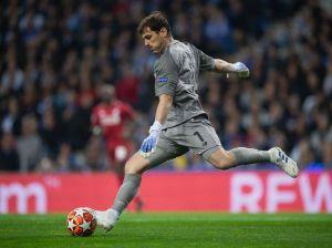 Las emotivas palabras de Iker Casillas tras coronarse campeón con el Porto sin jugar un solo minuto