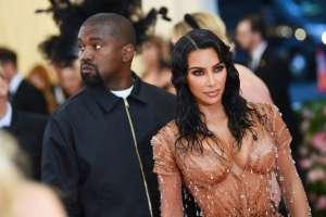 Kanye West, ex de Kim Kardashian, ahora tiene por hogar el estadio Mercedes Benz de Atlanta