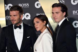 Victoria y David Beckham botarán la casa por la ventana en la boda de su hijo y estos son algunos de los detalles