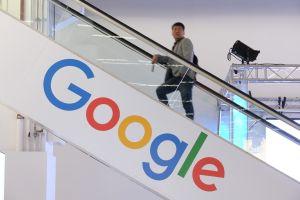 Trabajadores de Google forman el primer sindicato en la historia de la empresa