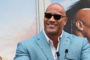 'The Rock', Cristiano Ronaldo y Neymar en el Top 10 de las celebridades mejor pagadas en Instagram