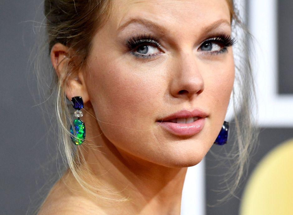 Taylor Swift rompió récord con Folklore: 80.6 millones de reproducciones en 24 horas