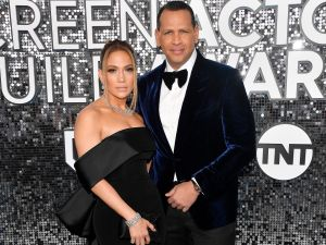 Alex Rodriguez lanza indirecta a los reporteros dirigida a Ben Affleck y Jennifer Lopez
