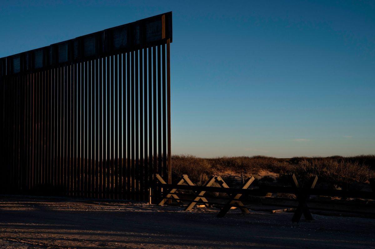 Texas anunció la construcción de su propio muro fronterizo con fondos estatales