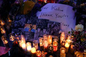 Carta a Kobe Bryant: desde aquel día en que te lloramos han sido los peores seis meses