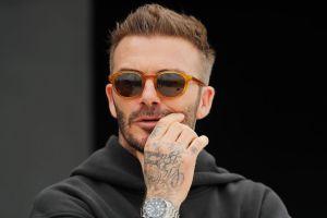 Amante de los autos: Este fue el primer superdeportivo de David Beckham