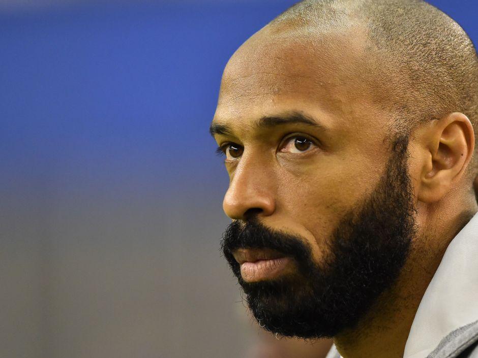 VIDEO: Thierry Henry protagoniza emotiva protesta antirracista en la MLS durante 8:46 minutos
