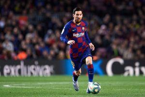 Sí, este podría ser el destino de Leo Messi si abandona al Barcelona y está en la Premier League