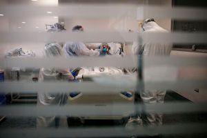 Casos de coronavirus en el mundo ya superan los 45 millones, según Johns Hopkins University